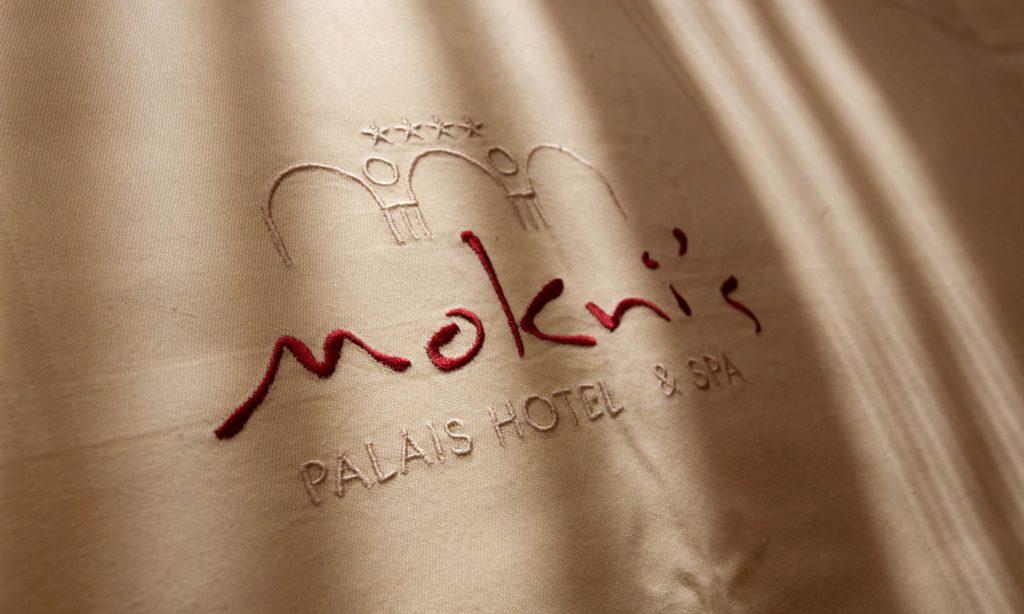 Wellnesshotel Moknis im Schwarzwald das Logo