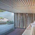 Wellness Schwarzwald Sauna Therme