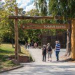 Sommerberg Bad Wildbad im Schwarzwald