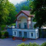 Kurtheater Bad Wildbad Kultur in der Nähe des Wellnesshotels im Schwarzwald