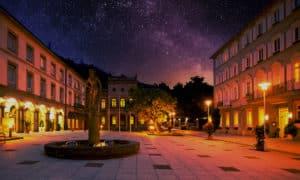 Wellnesshotel im Schwarzwald mit Therme zum Wellnessurlaub