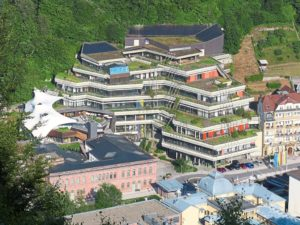 Wellnesshotel Schwarzwald Palais Thermal Bad Wildbad