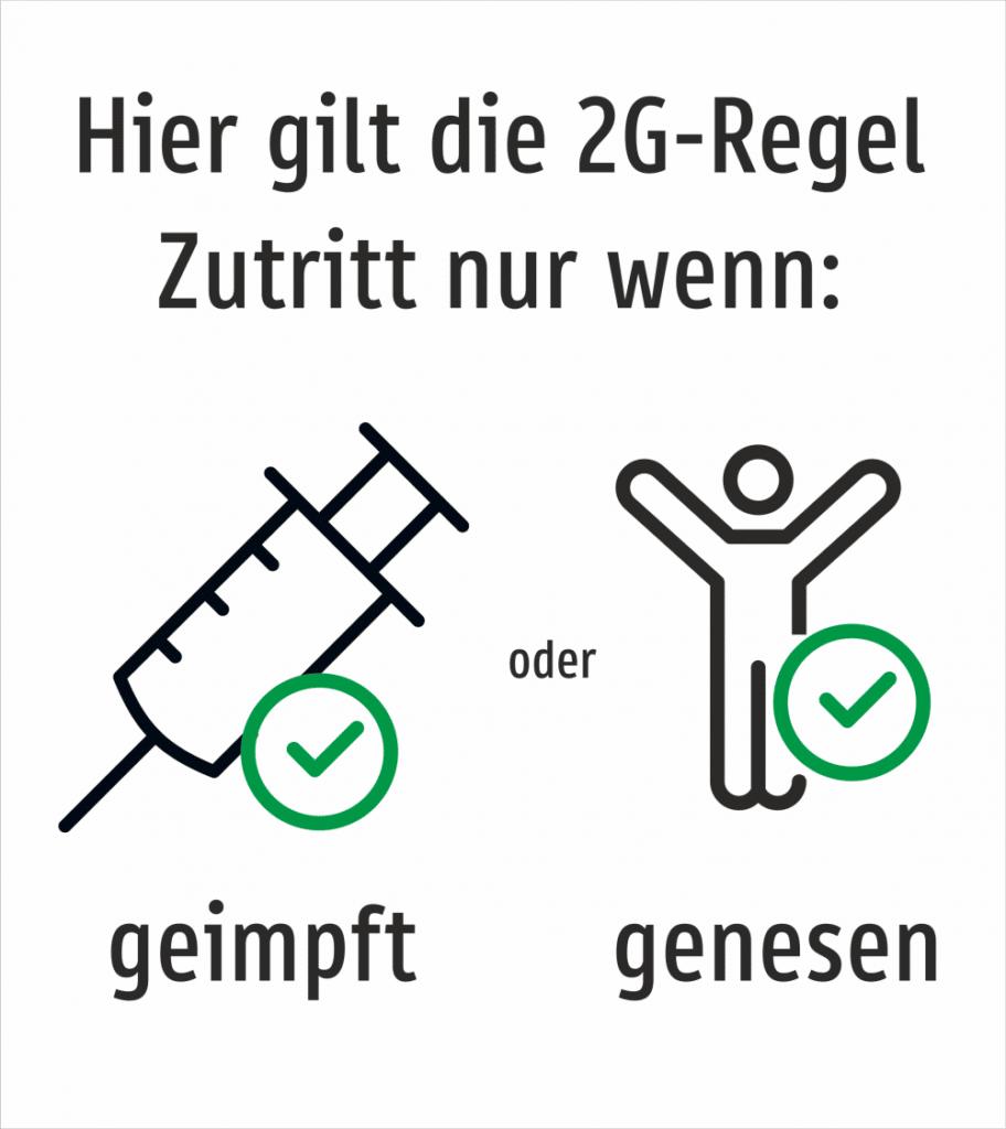 Wahlmodell 2G Baden Württemberg