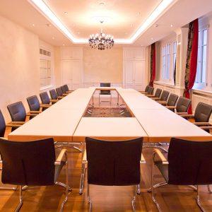 Neuer Tagungsraum Badhotel Schwarzwald