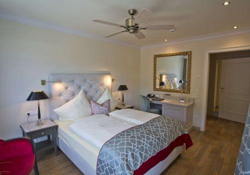 Doppelzimmer Comfort neu renoviert