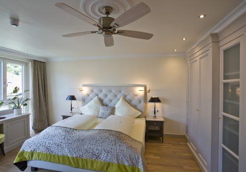 Badhotel Doppelzimmer Comfort
