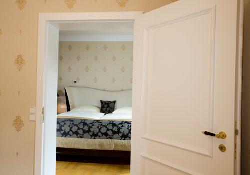 Suite Badhotel Bad Wildbad Schwarzwald