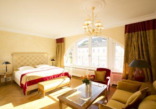 Junior Suite Badhotel Bad Wildbad Schwarzwald